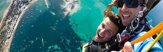 Skydive Rotto