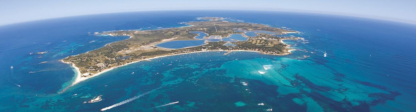 Rottnest Island skydiving