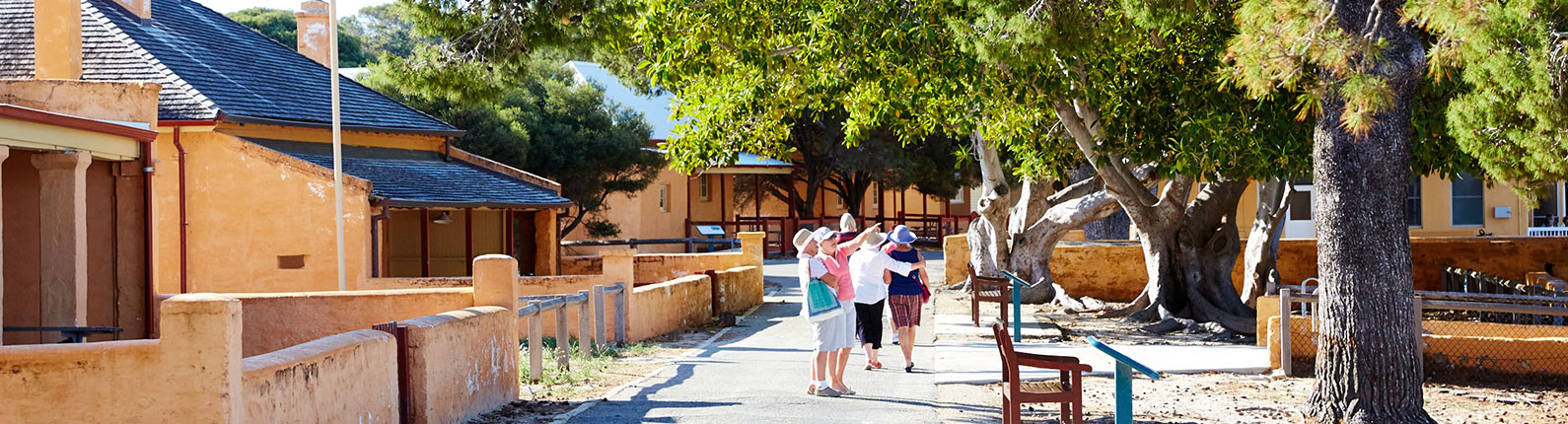 Upcoming events at Rottnest Island