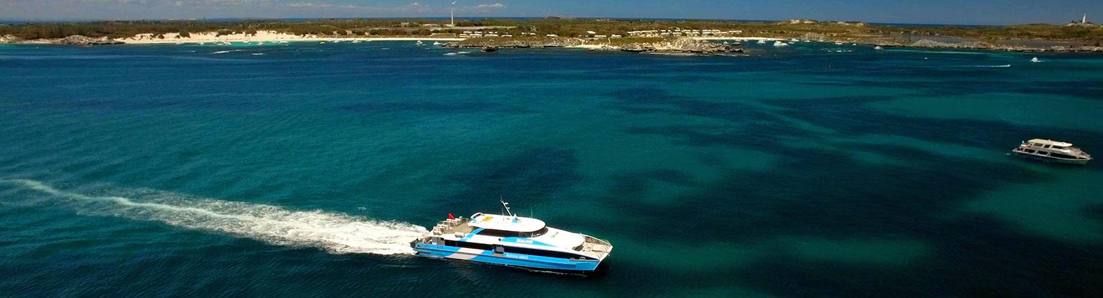 Rotto Ferry