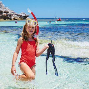 Rottnest Island snorkelling