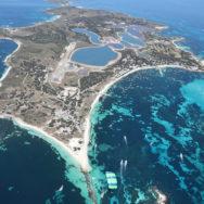 Skydiving Rottnest Island