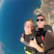 Rottnest Skydive